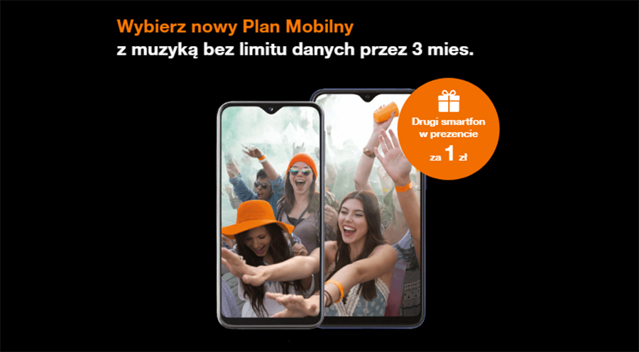 Plany Mobilne